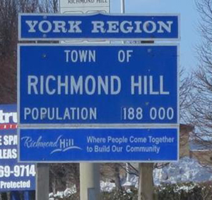 richmondhill