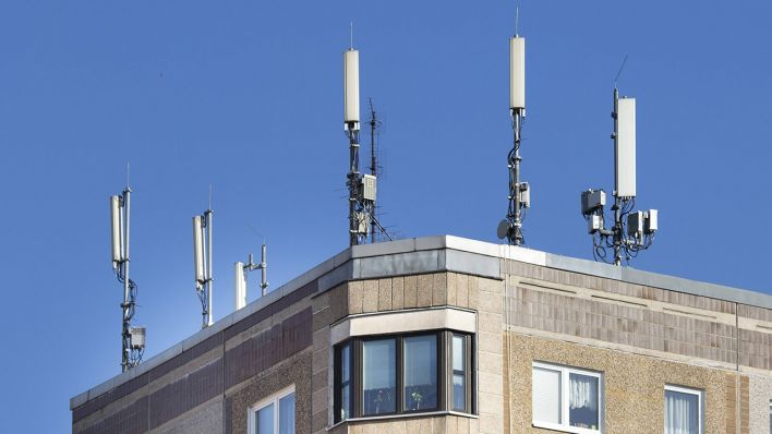 Cell towers unsafe with EMF